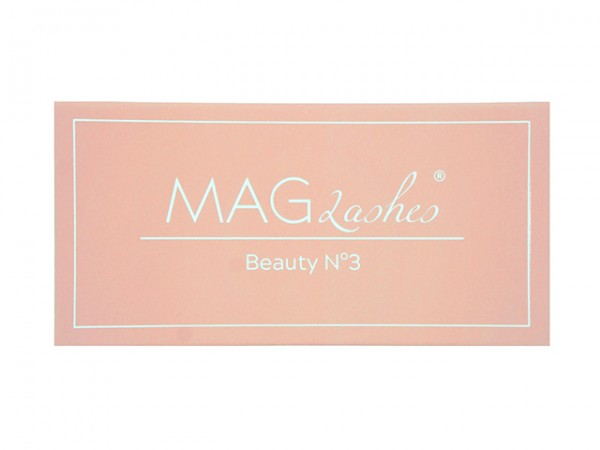 MAGLashes - Beauty Nr.3
