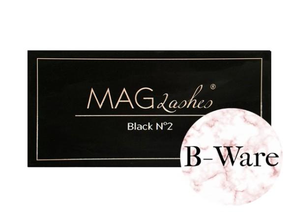 MAGLashes - Black Nr°2 ! B-Ware !