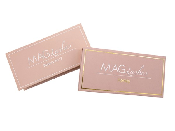 Natural Sweetness - MAGLashes Honey & Beauty Nr.2