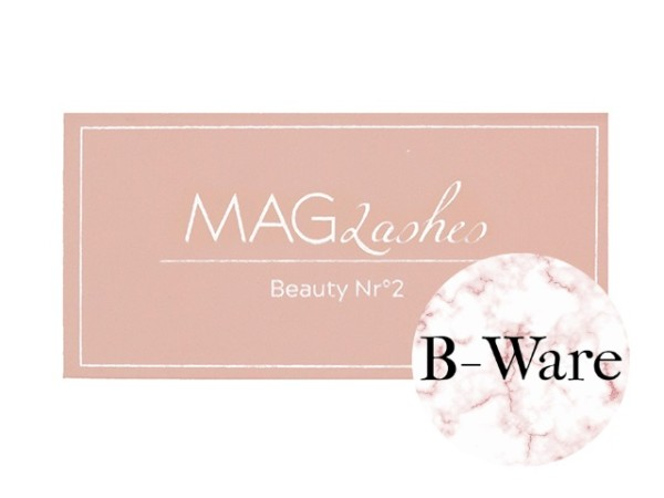 MAGLashes - Beauty Nr°2 ! B-goods !
