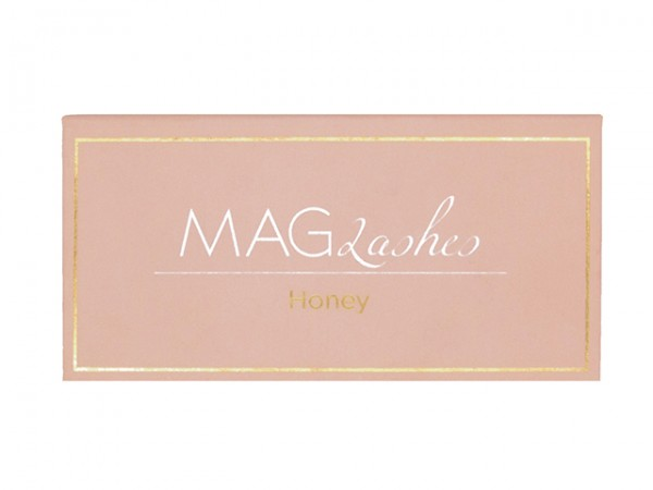 MAGLashes - Honey