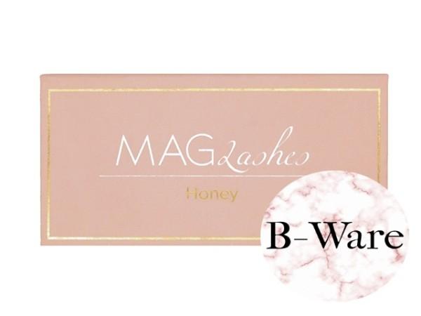 MAGLashes - Honey ! B-Ware !