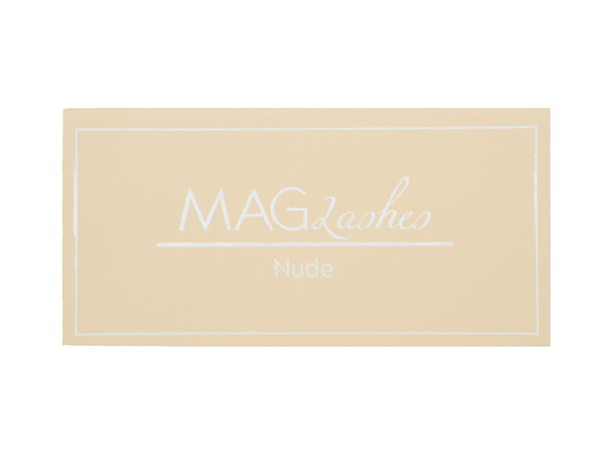 MAGLashes - Nude