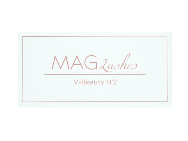 MAGLashes - V-Beauty Nr.2 (neu)
