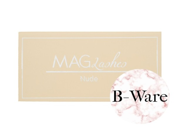 MAGLashes - Nude ! B-Ware !