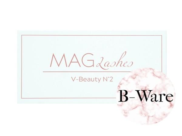 MAGLashes - V-Beauty Nr.2 ! B-Ware !