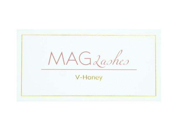 MAGLashes - V-Honey