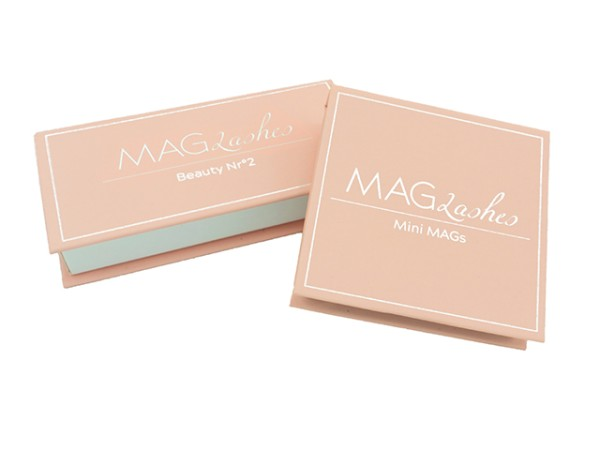 MAGLashes Beauty Nr.2 & MiniMAGs - Set