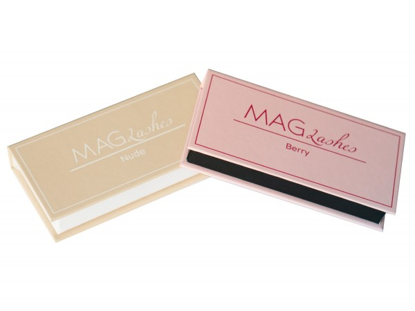 Natural Love - MAGLashes Nude & Berry