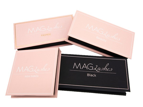 Need Them All ♥ - MAGLashes Honey, Beauty, Black & MiniMAGs