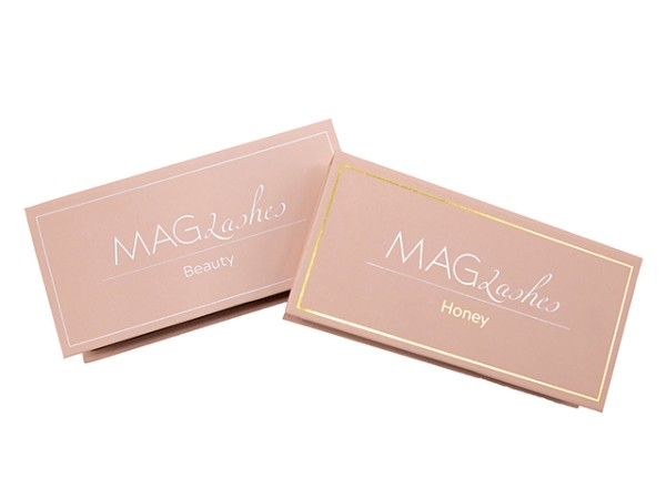 Sweet & Lovely - MAGLashes Honey & Beauty