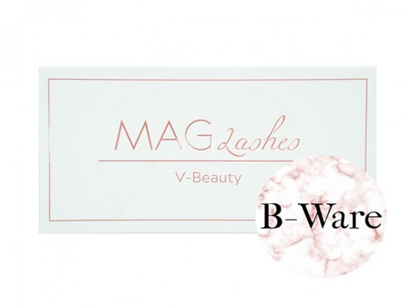 MAGLashes - V-Beauty ! B-Ware !