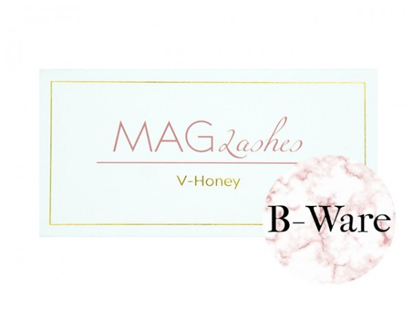 MAGLashes - V-Honey ! B-Ware !